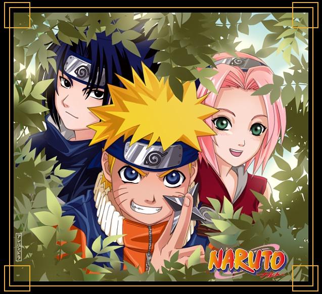 Naruto vs Dragon Ball Z - Taringa! - Inteligencia colectiva