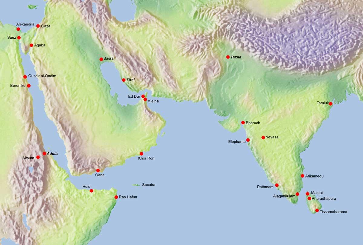 Pondicherry India Pondicherry Map Countries of the World