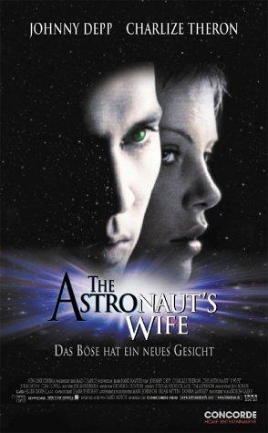 Film streaming La moglie dell'astronauta – The Astronaut's Wife