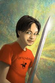 Books By Rick Riordan Percy Jackson And The Olympians