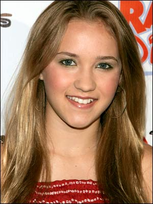 Hannah Montana Characters - Lilly Truscott 3