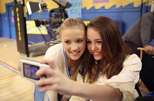 Miley i Emily 6258_mileyhemily