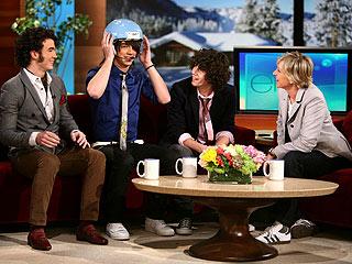 Jonas Show