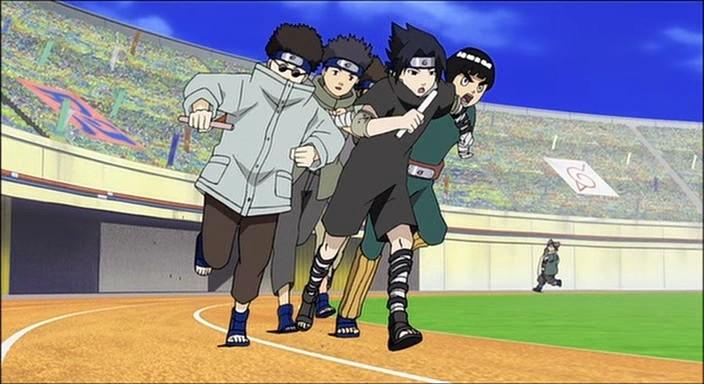 Tokyo mew mew and Naruto Anime - Cinema, tv - Fantasy, Fiction