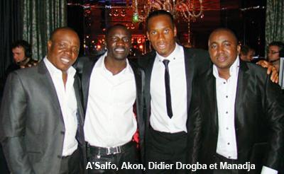 """Résultat de recherche d'images pour """"Akon Vs drogba"""""""