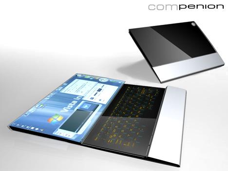 ordinateur du futur