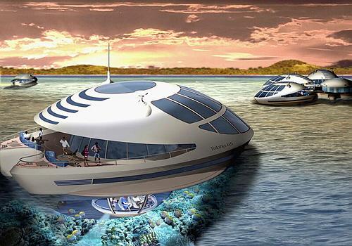 transport du futur